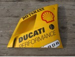 Carena superiore dx usata replica Chili Ducati 748-916-996