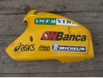 Semi Carena inf dx usata replica Chili Ducati 748-916-996